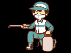 清掃業務のイメージ画像